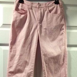 Armani Jeans Vintage Pink  Size 27